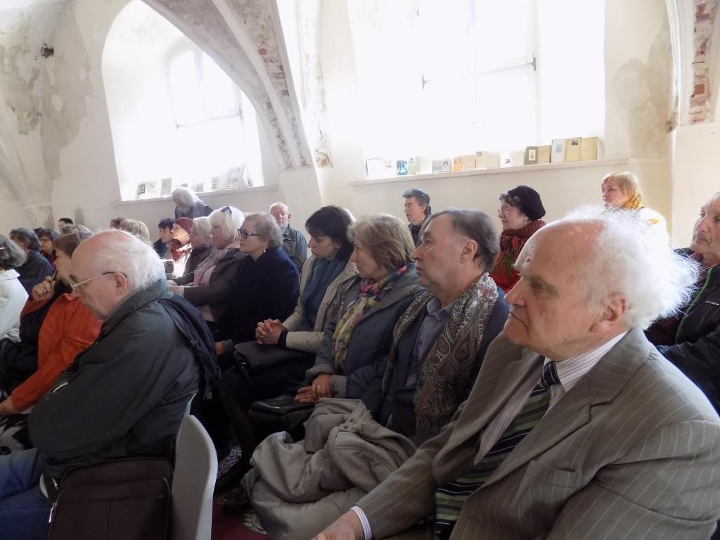 Šventės svečiai