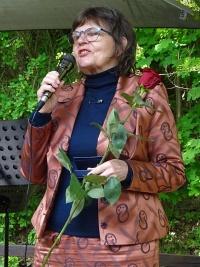 Perpetua Dumsiene medalis Už nuoplenus žurnalistikai