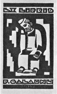 4.3 Galaune P. (Steponavičius J. 1933)