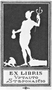 4.7 Steponaitis V. (Galaune P. 1923)