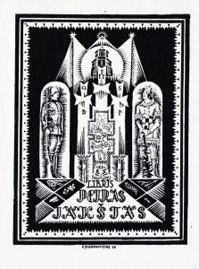 4.8 Jakštas Р. (Bagdonavičius G. 1928)