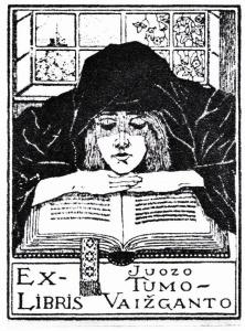 4.9 Tumas-Vaižgantas J. (Galaune P. 1919)